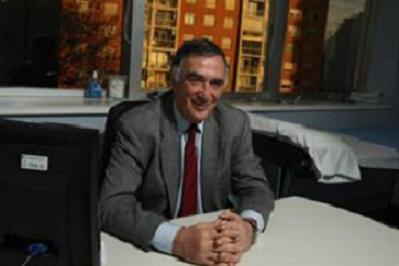 Juan Carlos Parodi en una foto de 2012. Archivo-Hernán Zenteno-LA NACION