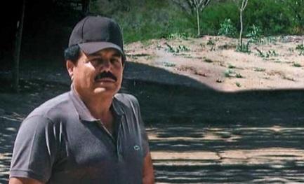 """Ismael """"El Mayo"""" Zambada, jefe del cartel de Sinaloa. /Archivo Proceso."""