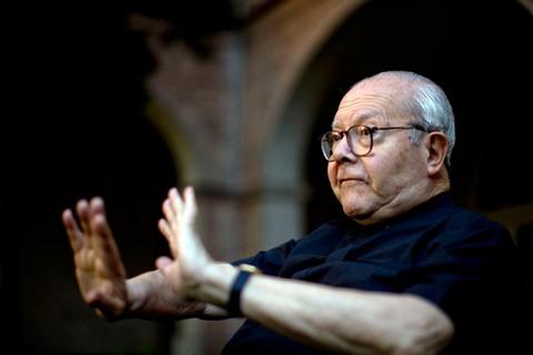 DEDICADO A BERGOGLIO. AUNQUE ÉL NO LO SEPA. Un nuevo libro del teólogo argentino Juan Carlos Scannone cuando se está por cumplir el tercer año de pontificado