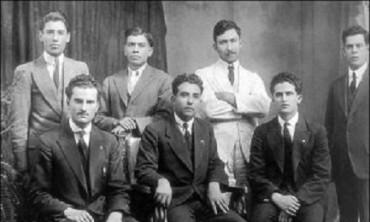"""HISTORIA DE ANACLETO Y SUS COMPAÑEROS. Hace noventa años comenzó en México la revuelta que llamaron """"cristiada"""". Entrevista al historiador y postulador Fidel González"""