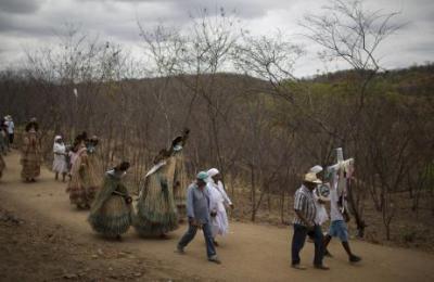 70.000 comunidades del país no celebran la Eucaristía de manera regular