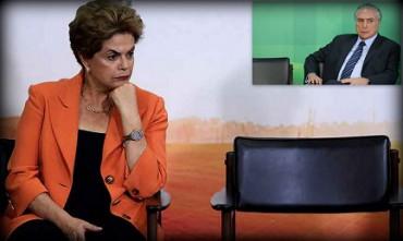 DILMA CONTRA TEMER. ¿TERMINÓ EL PARTIDO? Dentro de dos meses Brasil tendrá elecciones administrativas. Entre procesos judiciales y luchas políticas, la situación económica será decisiva