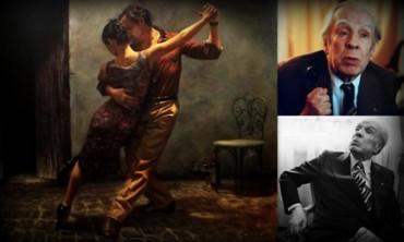 ¿QUIÉN PUSO TRISTE AL TANGO? El mayor escritor argentino, Borges, dio cuatro charlas sobre el famoso baile. Acusando a Gardel de…