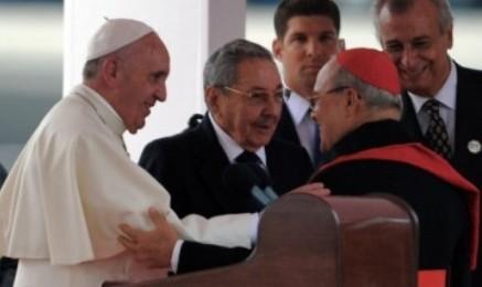 ORTEGA, CARDENAL Y CARTERO. Un libro revela nuevos detalles del rol que desempeñó el arzobispo de La Habana en el deshielo entre Estados Unidos y Cuba