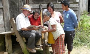 """DONDE EL SACERDOTE ES UN LUJO. El Amazonas tiene enormes extensiones y un clero mínimo. Aquí pueden surgir """"soluciones concretas y valientes"""""""