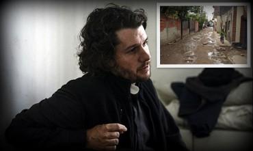 LA ARGENTINA DE LA DROGA. Luces y sombras del decreto que declara la emergencia nacional. Entrevista a Carlos Olivero, del equipo de sacerdotes de las villas