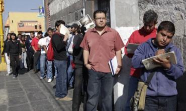 AUMENTA LA DESOCUPACIÓN EN AMÉRICA LATINA. Cinco millones de trabajadores más sin trabajo en 2016. Mujeres y jóvenes son los más afectados