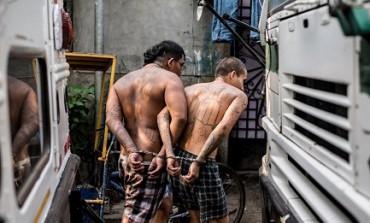 LA REBELIÓN DE LAS VÍCTIMAS. Cansada de ser el coto de caza de una de las maras, una comunidad salvadoreña de pescadores decidió tomar las armas para defenderse