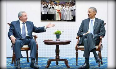 """""""YO ERA LA CARTA"""". El cardenal cubano Jaime Ortega revela el rol que desempeñó en la caída del """"muro del Caribe"""", el histórico acercamiento entre Estados Unidos y Cuba"""