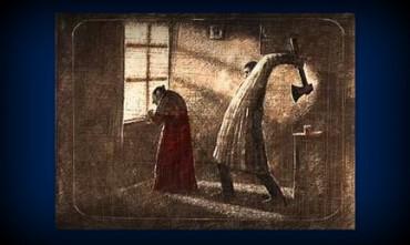 """""""CRIMEN Y CASTIGO"""". La obra de Fëdor Dostoevskij es la más leída en las cárceles brasileñas. Y tiene un premio: cuatro días menos de reclusión"""