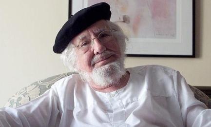 Ernesto Cardenal, 92 años cumplidos el 20 de enero