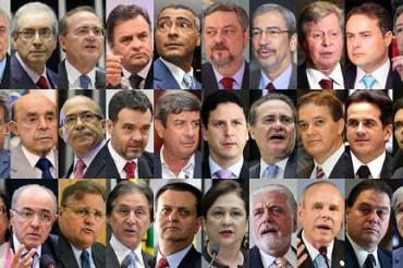 O BRASIL MORALIZANTE DESCE NO RANKING DOS PAÍSES MAIS CORRUPTOS. Não basta o impeachment para vencer a luta contra a má gestão.