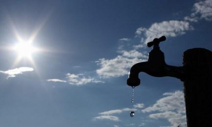 Con cuentagotas. Millones de personas todavía no tienen acceso al agua potable