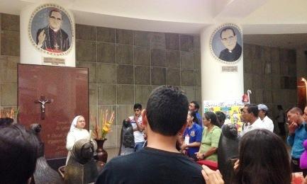EL GRAN OLVIDADO. En El Salvador que produce santos y beatos, hay algunos que quedan en la sombra, como Arturo Rivera y Damas, primer sucesor de Romero después que fue asesinado