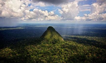 BUENAS NOTICIAS DEL FRENTE DE LA LUCHA POR LA VIDA. Empresa petrolífera se retira del territorio de varias tribus no contactadas en la Amazonia peruana