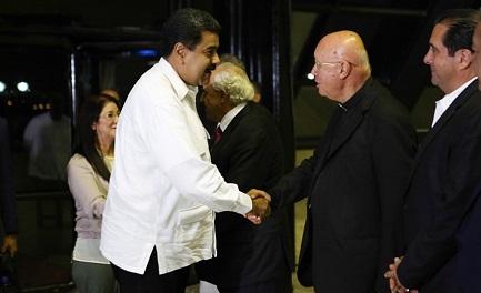 VENEZUELA. ¿CUÁNTOS MUERTOS HACEN FALTA PARA EMPEZAR UNA NUEVA TRATATIVA? Se vuelve a hablar de una mediación del Vaticano, ¿pero quién la pide en realidad?