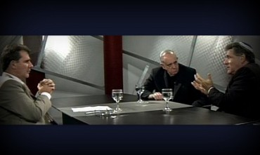 UN PROTESTANTE AL SERVICIO DEL PAPA. Dialogando con Marcelo Figueroa, iniciador y responsable de la edición argentina del Observatorio Romano
