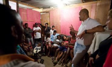 BRASIL. CADA HORA NACE UNA NUEVA ORGANIZACIÓN RELIGIOSA. Un reportaje del diario O Globo expone cifras y razones de un fenómeno tumultuoso