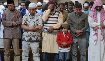 Musulmanes contra la tendencia…