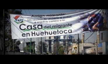 ANATOMÍA DE LA HOSPITALIDAD. 75 casas para migrantes en México. Dónde están y qué hacen. Por primera vez una investigación muestra la red de ayuda católica