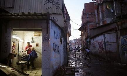 Estudo da revista Cidade Nova, do Movimento dos Focolares do Brasil