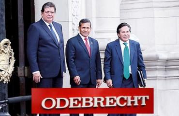 LOS TENTÁCULOS DE ODEBRECHT EN AMERICA LATINA. Directivos de la empresa brasileña admiten que pagaron sobornos por lo menos en ocho países y que se entregó dinero a guerrilleros, milicias, sindicatos, indios…