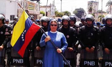 EL FUTURO DE VENEZUELA SEGÚN LA NUEVA CONSTITUYENTE. Un jesuita venezolano analiza el decreto que instituye la nueva Asamblea convocada por Maduro
