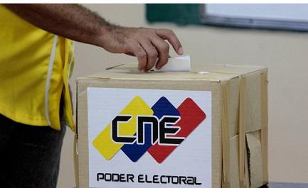 Asamblea Constituyente o elecciones?