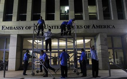 EL  TIRO POR LA CULATA DE TRUMP. La apertura de Obama hacia Cuba es más popular en Florida que la mano dura del presidente actual. Y entre los católicos mucho más
