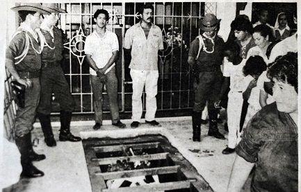 EL REGALO DEL PAPA A COLOMBIA.  Los beatos podrían ser dos, un párroco del campo y un obispo, víctimas de la violencia política