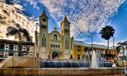 VILLAVICENCIO, DONDE FRANCISCO CELEBRARÁ LA PAZ. En la segunda etapa colombiana beatificará también un obispo y un sacerdote muertos in odium fidei