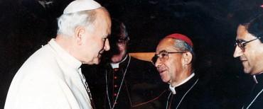 LAS ÚLTIMAS HORAS DE VIDA DEL OBISPO QUE EL PAPA BEATIFICARÁ EN COLOMBIA. Monseñor Emilio Jaramillo fue secuestrado y asesinado por el ELN en 1989