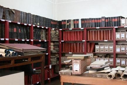 Archivos argentinos