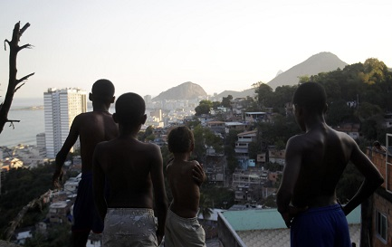 CRECEN LAS FAVELAS EN RIO DE JANEIRO. Discontinuidad y falta de coordinación de las políticas públicas son algunas causas del crecimiento