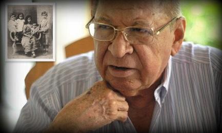 """""""MI HERMANO OSCAR…"""". Entrevista a Gaspar Romero: """"El 15 de agosto, día de su cumpleaños y Asunción de María, recuerdo perfectamente que mi madre me dijo que él llegaría alto"""""""