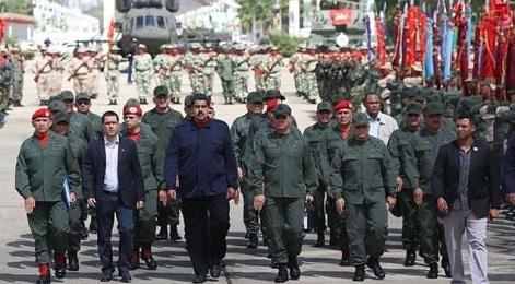 VENEZUELA. ¿Y AHORA? El camino estrecho de la negociación y el trágico del enfrentamiento, en el análisis de Rafael Luciani, estudioso venezolano del pensamiento del Papa Francisco