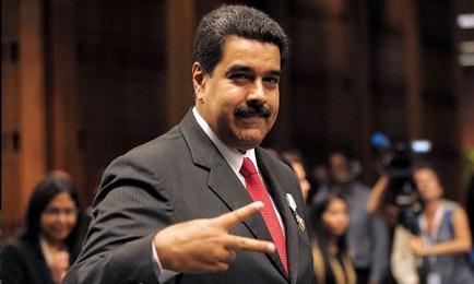 AHORA MADURO SE TIENE QUE IR. POR LAS BUENAS O POR LAS MALAS. El sucesor de Chávez ya no puede ser parte de la solución para la crisis de Venezuela