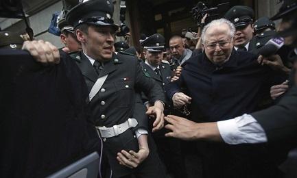 LAS CICATRICES DE LA IGLESIA DE CHILE. El fantasma de los abusos sexuales a tres meses de la llegada del Papa Francisco