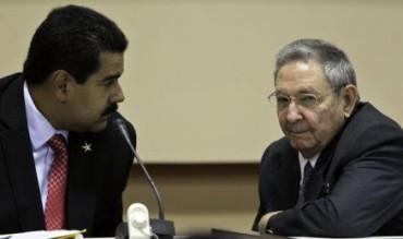 LAS DEMOCRACIAS LATINOAMERICANAS Y VENEZUELA. Con Maduro revive en la izquierda latinoamericana la vieja disputa entre populismo y comunismo