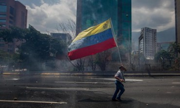 """¿QUÉ PASÓ CON LAS PROTESTAS EN LAS CALLES DE VENEZUELA? Tras cuatro meses, se """"enfriaron"""". Pero tal vez nunca fueron muy """"calientes"""", afirma un analista"""