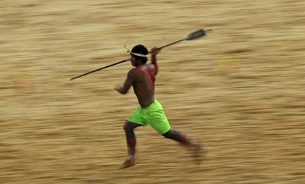 """EL PAPA CONVOCA UN SÍNODO PANAMAZÓNICO. Para """"identificar nuevos caminos"""" y reflexionar sobre la condición """"de pueblos y naciones que viven en la selva pluvial"""""""