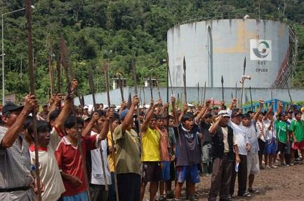 A AMAZÔNIA E OS MIL CONFLITOS PELA TERRA. O inédito censo foi realizado pela Comissão Pastoral da Terra do Brasil. Logo estará nas mãos do Papa.