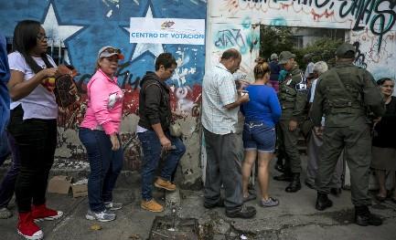 GANÓ MADURO, LA OPOSICIÓN PERDIÓ DOS VECES. Horas decisivas para comprender si todavía existe la oposición en Venezuela, y sobre todo de qué es capaz y qué puede hacer