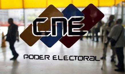 La sede central del Consejo Nacional Electoral en Caracas (Reuters)