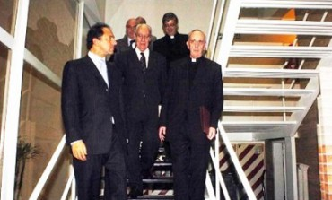 """PUEBLO DE DIOS, GLOBALIZACIÓN Y """"PATRIA GRANDE"""". De Methol Ferré a Bergoglio. Las fuentes latinoamericanas del pensamiento del Papa Francisco"""