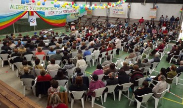 O MERCOSUL DAS COMUNIDADES DE BASE. As de Argentina, Brasil, Paraguai e Uruguai se reúnem de 17 a 21 de novembro em Goya, na província argentina de Corrientes.