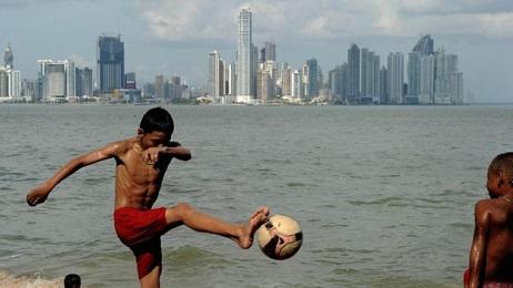 Para Panamá, el Mundial de Fútbol 2018 y la Jornada Mundial de la Juventud en 2019