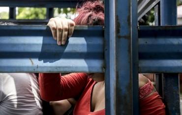 """ESCLAVA Y MADRE. La historia de una refugiada salvadoreña contada por ella misma: """"Así escapé de una vida infernal"""""""