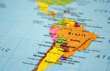 2018. TODOS A VOTAR APASIONADAMENTE. Los países más grandes de América Latina eligen presidente, lo que involucra casi al 80 por ciento de la población del continente