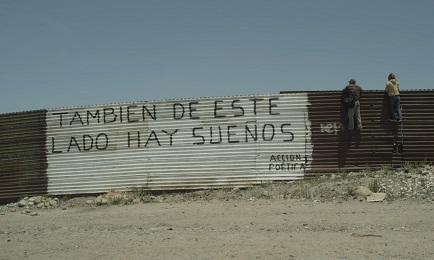Muro y más muro…